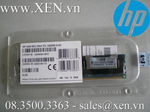 HP 32GB 4Rx4 PC3L-10600L ECC LRDIMM