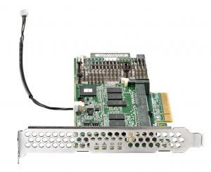 HP Smart Array P440/4GB FBWC 12Gb 1-port Int SAS Controller